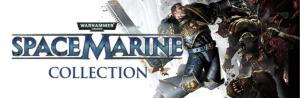 [Steam]Warhammer 40,000: Space Marine Collection