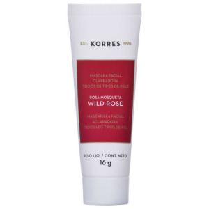 [Beleza na Web] Korres Wild Rose - Máscara Facial Clareadora 16g por R$20