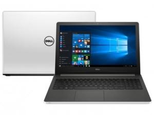 [Magazine Luiza] Notebook Dell i5 8GB 1TB placa de video NVIDIA 920M 2GB