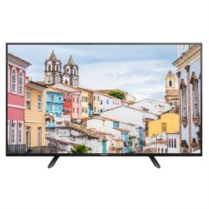 "[EFACIL] TV 40"" LED Full HD TC-40D400B, 1 USB, 2 HDMI, Media Player - Panasonic POR R$1488"