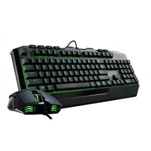 [Kabum] Teclado e Mouse Gamer Coolermaster Devastator II - SGB-3032-KKMF1-BR - R$140