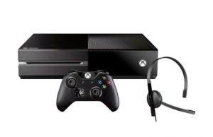 [Peixe Urbano] Console Xbox One 500GB da Microsoft até 12x + Frete Grátis