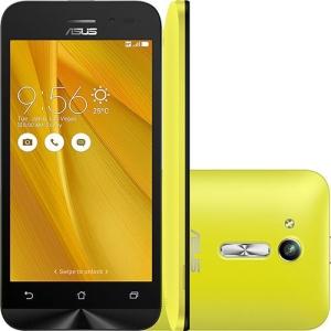 [AMERICANAS] - Smartphone Zenfone Go - R$489