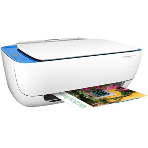 [Americanas] Impressora Multifuncional HP Deskjet Ink Advantage 3636 Wi-Fi R$ 308