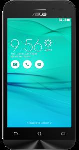 "[Saraiva] Smartphone Asus Zenfone Go Branco Tela 4.5"" Android 5.1, Câm 5Mp, Dualchip, Snapdragon 1.2Ghz, 8Gb por R$ 427"