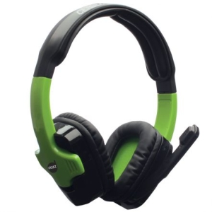 [Kangoolu] Headset pra Xbox360 Cerberus 2.0 Dazz - R$79