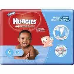 [Walmart] Huggies Supreme Care +fretinho - 50,00
