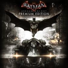 [PSN] Batman™: Arkham Knight Edição Premium PS4 - R$55,98