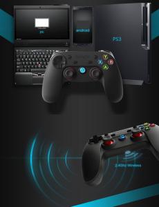 [GEARBEST]  Comando de jogos Bluetooth - R$66
