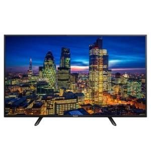 "[EFACIL] TV 49"" LED Full HD TC-49D400B, 1 USB, 2 HDMI, Media Player - Panasonic POR R$2046"