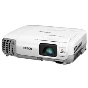 [EFACIL] Projetor Powerlite S27 3LCD SVGA HDMI 2700 Lumens Bivolt - Epson POR R$1609
