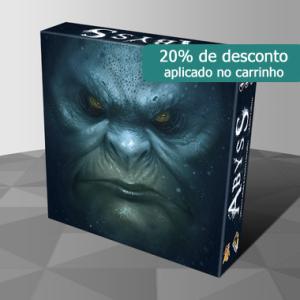 [Galápagos Jogos] 20% de desconto em alguns jogos até dia 10/10!