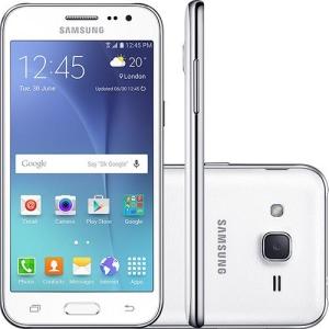 [Sou Barato] Smartphone Samsung Galaxy J2 Duos - R$ 500
