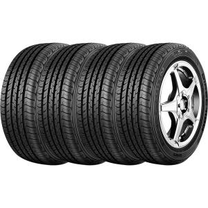 [Walmart] Kit com 4 Pneus Aro 15 Goodyear 185/60R15 88H Direction Sport (tem outros modelos) por R$ 950