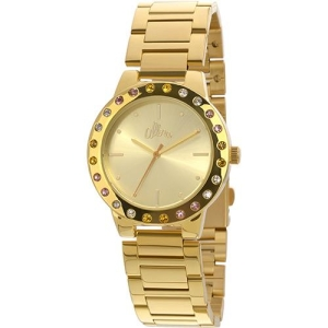 [AMERICANAS]Relógio Feminino Allora Analógico Fashion AL2035EYO4T