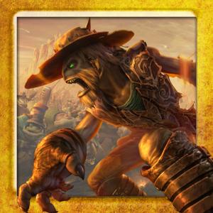 [Play Store] Jogo Oddworld: Stranger's Wrath - R$0,40
