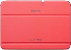 [Saraiva] Capa Dobrável Laranja Com Suporte Para Samsung Galaxy Note 10.1 - R$5