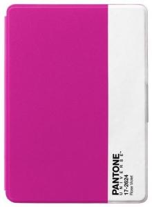 [SARAIVA] Capa Pantone Case Scenario Rose Violet Apa-Ipab-Pnk Rosa Para iPad Air