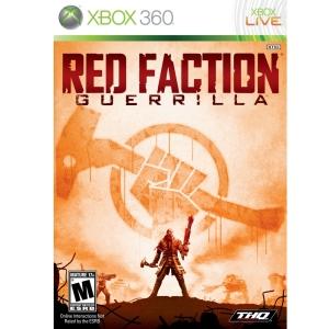 [KaBuM] Red Faction: Guerrilla para Xbox 360 - R$20