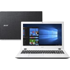 [Shoptime] Notebook Acer Intel Core i5 (6ª geração), 1TB, branco - R$1799 à vista