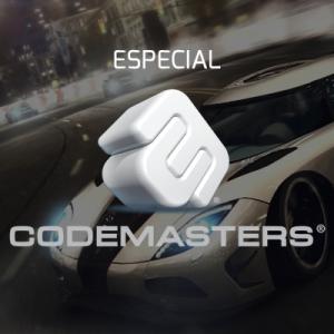 [NUUVEM] ESPECIAL CODEMASTERS (Todos os jogos em promoção) - A PARTIR DE R$ 1,99
