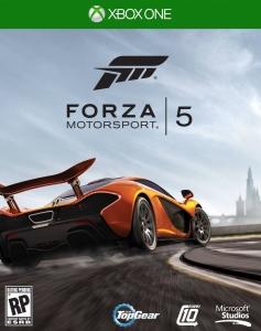 [ShopB] Forza Motorsport 5 para Xbox One (mídia digital) - R$45