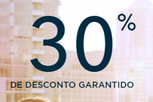 [Accor Hoteis] Desconto de 30% em qualquer hotel do mundo