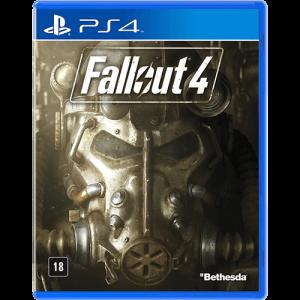 [SHOPTIME/Cartão Shoptime] Fallout 4 - R$81,00