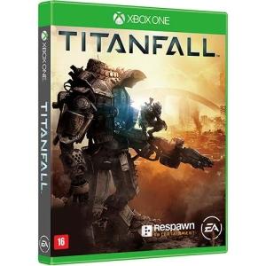 [Shoptime] Game - Titanfall - XBOX ONE por R$ 28