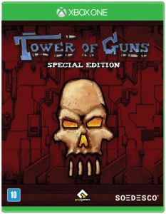 [Saraiva] Tower Of Guns - Special Edition - Xbox One por R$ 27