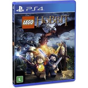[Submarino] Game Lego O Hobbit BR - PS4 - R$44