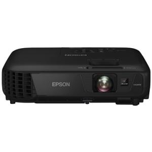 [EFACIL] Projetor S31+3LCD Powerlite SVGA HDMI 3200 Lumens Bivolt - Epson POR R$ 1851