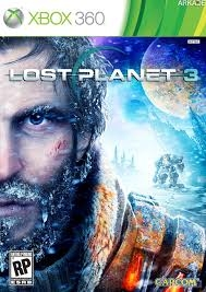 [Submarino] Jogo Lost Planet 3 - Xbox 360 - R$30