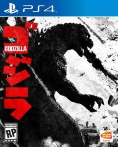 [Kabum] Game Godzilla PS4 - R$50