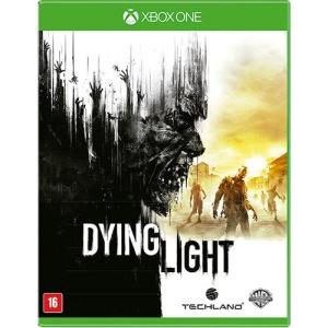 [Submarino] Game Dying Light - Xbox - R$70