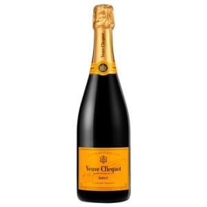 [EFACIL] Champagne Veuve Clicquot Brut - 750ml POR R$278