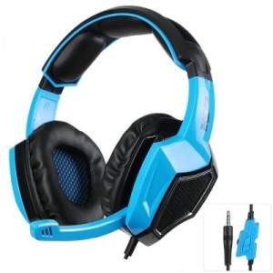 [GEARBEST] 50% DE DESCONTO SADES SA-920 Gaming Headset