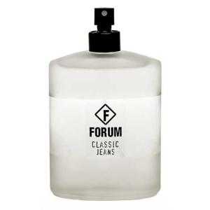 [Beleza na Web] Forum Classic Jeans Perfume Unissex - Eau de Cologne - R$ 35,99