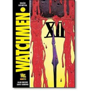 [FNAC] Watchmen Edição Definitiva $66