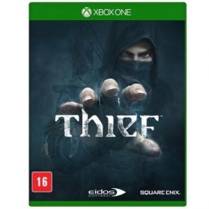 [Ricardo Eletro] Jogo Thief para Xbox One R$ 28,40