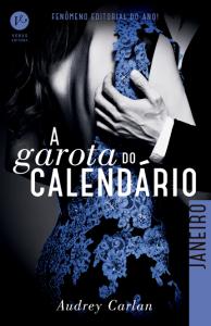 Saraiva -  A garota do calendário - R$ 11,90