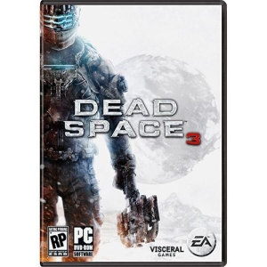 [Shoptime] Jogo Dead Space 3 - PC apenas - mídia física - R$4,99