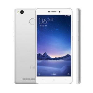 [Everbuying] Xiaomi Redmi 3S - Prata - R$444.77