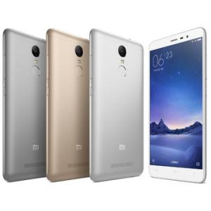 [Banggood]  - Xiaomi Redmi Note 3 Pro 5.5 3GB RAM 32GB Snapdragon 650 Dourado - R$525,41