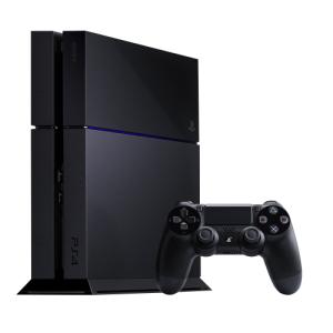 [Peixe Urbano] - Console Playstation 4 500GB com 1 Controle, Wireless, Leitor de Blu-Ray e HDMI - R$1399