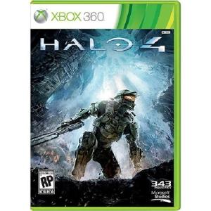 [Americanas] Game Halo 4 - Xbox 360 por R$ 63