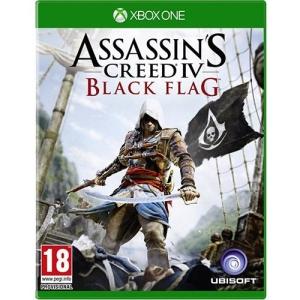 [Submarino] Game Assassin's Creed IV: Black Flag (Versão em Português) - Xbox One R$ 44,00