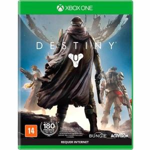[Americanas] Game - Destiny - Xbox One R$ 40,00
