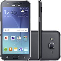 [Sou Barato] Smartphone Samsung Galaxy J5 Duos Dual Chip Diversas Cores por R$ 657