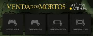 [PSN] Promoção venda dos mortos